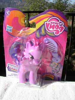 2013 HASBRO MY LITTLE PONY RAINBOW POWER PRINCESS TWIGHLIGHT