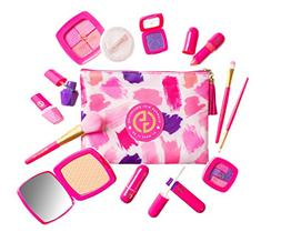 Make it Up, Glamour Girl Pretend Play Makeup Set For Childre