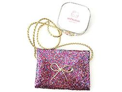Lovely Little Girl Kids Children Messenger Bag/Bling Bling S