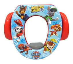 """Nickelodeon Paw Patrol """"Calling All Pups"""" Soft Potty Seat"""