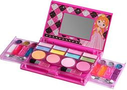 Playkidz: My First Princess Makeup Chest, Girl's All-In-One