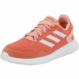 adidas Archivo Lace Up Sneakers   Casual   Shoes Orange