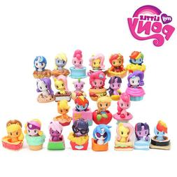 My Little Pony CUTIE MARK CREW Series 1 CAFETERIA MLP Muffin