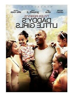 daddy s little girls dvd gabrielle union