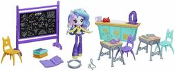My Little Pony Equestria Girls Minis Lessons & Laughs Class