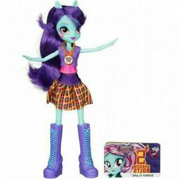 My Little Pony Equestria Girls Sunny Flare Friendship Games