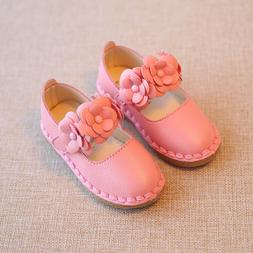 Flower Kid <font><b>Shoes</b></font> <font><b>Little</b></fo