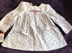 Little Me Girls Blouse