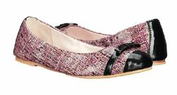 Bloch Girls' Clarisse Patterned Flats - Toddler, Little Kid,