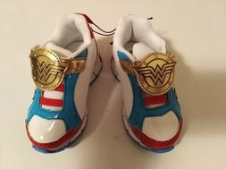 girls size 7 8 light up sneakers
