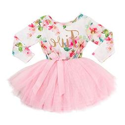 grace and lucille child birthday dress 5th