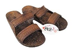 J-Slips Hawaiian Jesus Sandals in 4 Cool Colors 16 Sizes Tod