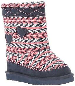 Kids Western Chief Girls makena Knee High Pull  Melody  Size