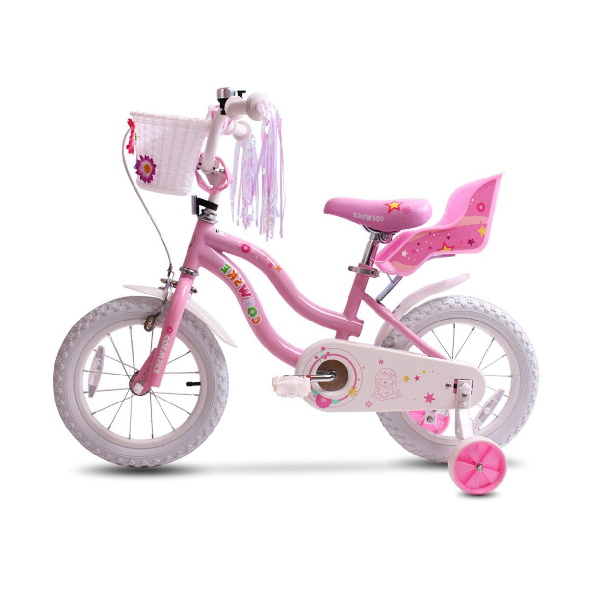 14Inch Children Bicycle Training