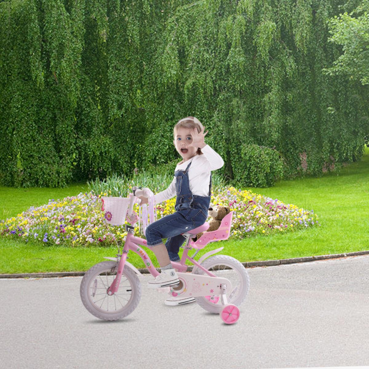 14Inch 16Inch Bike Children Bicycle Training