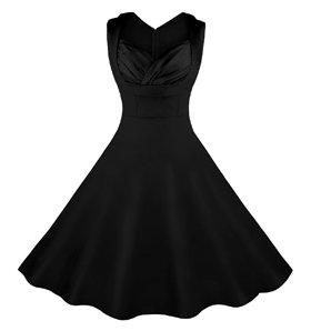Killreal Out Party Cocktail Swing Black Medium