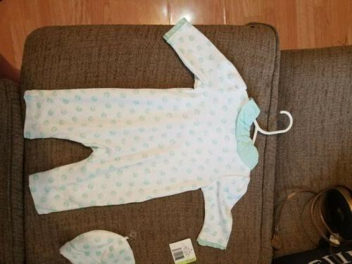 Little 3 Girls Outfit