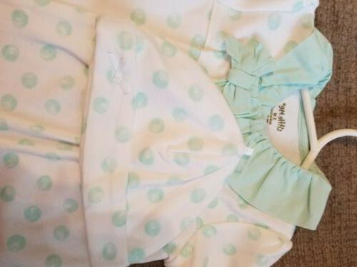 3 months girls outfit with hat
