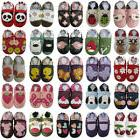 Carozoo Baby Girl Shoes Up To 8years Soft Sole Leather Kids