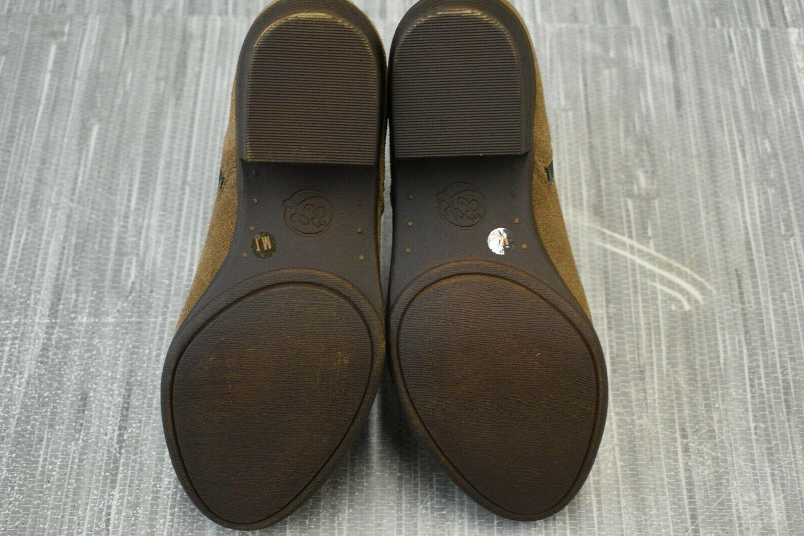 **Lucky Little Size 1 M, Brown