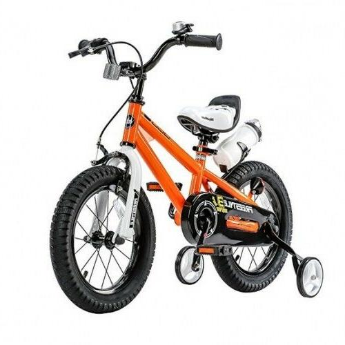 bicycle for kids orange 16 inch little