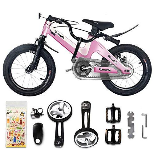 """NiceC Kids with Dual Brake 14"""" 16"""" for"""