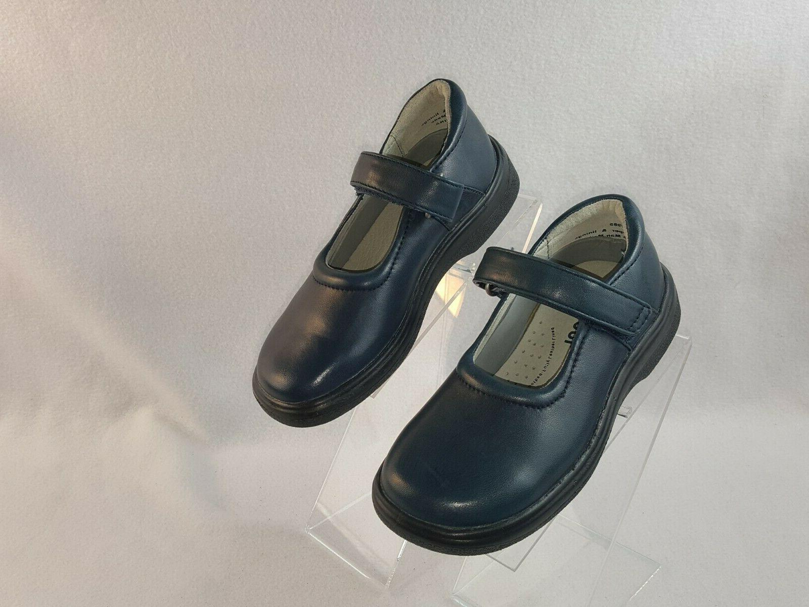 Jumping Shoes, Navy Size