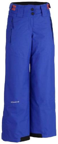 Columbia Girls' Crushed Out Snow Pant 4/5 For 39-44 Inches T