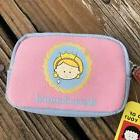Angry Little Girls Disenchanted Princess Wallet Zipper Coin
