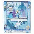 Disney Frozen Little Kingdom Elsa Castle Ages 4+ Toy Girls A