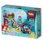 Educational Toys Lego Disney Little Mermaid Ariel Doll Princ