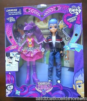 Equestria Girl SPARKLE My Little Pony