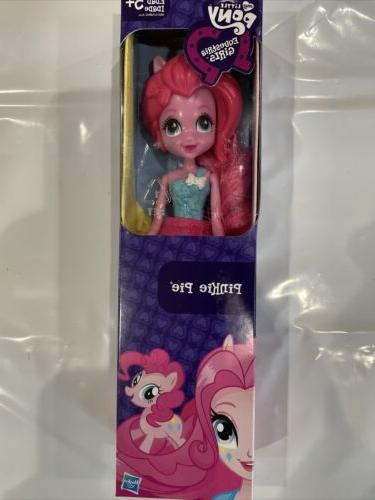 "My Little Pony Equestria Girls Pinkie Pie 9"" Doll Hasbro"