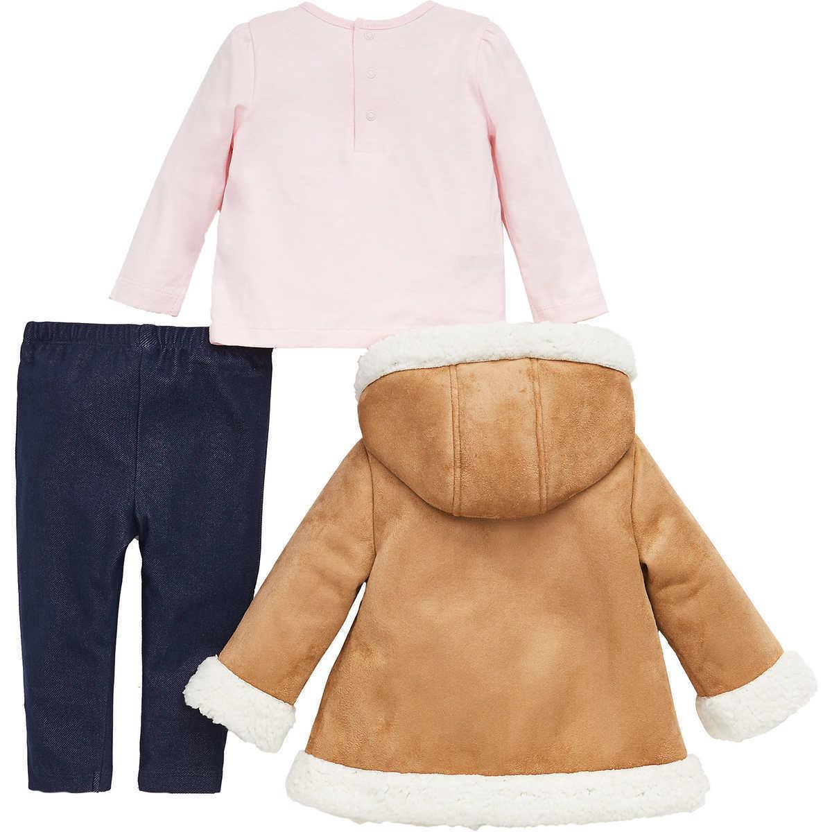 Little Jacket, Pant Set