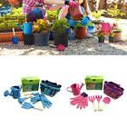 Little Gardener Tool Set With Bag Kids Children Gardening Bo