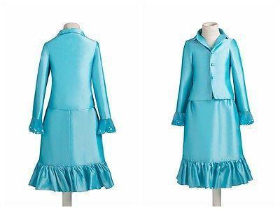 little girls kids pageant interview suits 2
