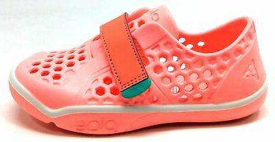 little girls mimo double strap sneaker shoes