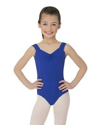Capezio Little Girls Princess Tank Leotard  All Sizes