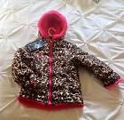 ZeroXposur Little Girls' Renee Midweight Jacket Style J21212
