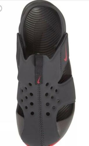 NIKE LITTLE Protect Gray 2Y