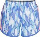 Nike Little Girls' Tempo Dry All-Over Print Shorts Size 6X C