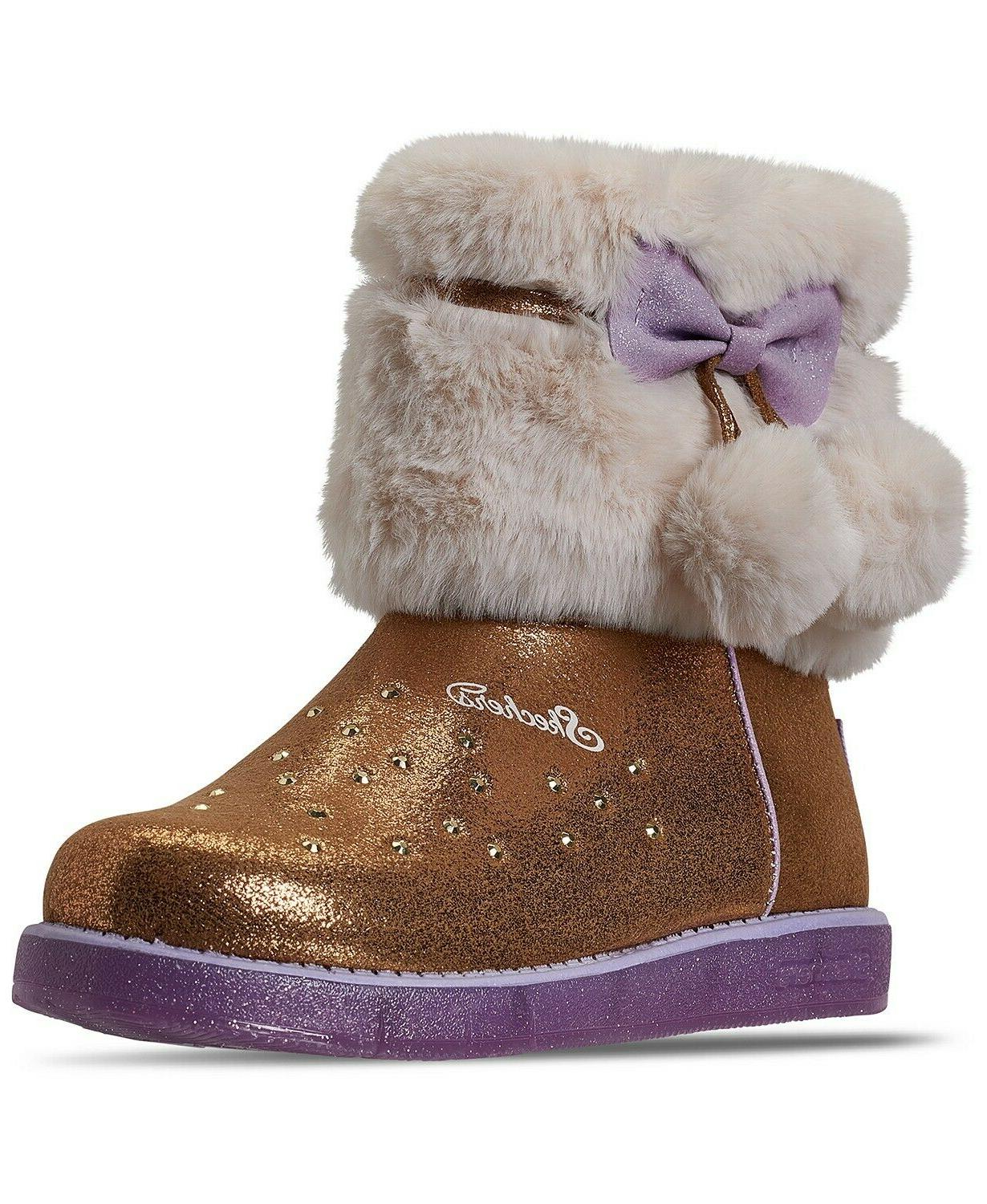 little girls twinkle toes glitzy glam sparkle