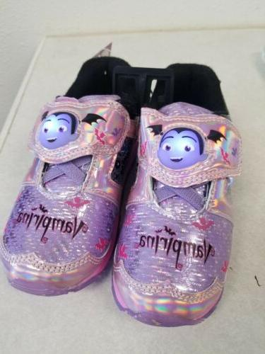 Little Girls Up Shoes Sizes 7 8 12 Brand New Tags