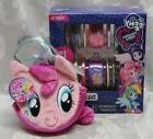 Hasbro My Little Pony MLP Bangles Set Pinkey Pie Ponytail Pu