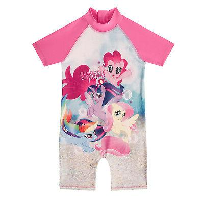 Amazon Fashion My Little Pony Kids Girls Officially Licensed Jacket MLP Navy and Pink Clothing