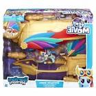 My Little Pony The Movie Rainbow Dash Swashbuckler Pirate Ai
