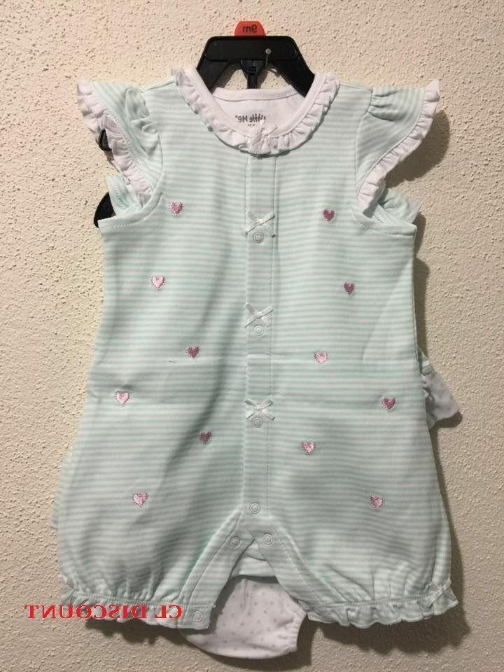 NEW 2-Pack Romper with Various FREESHIP-