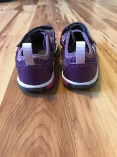 New Keen Jane Shoes Purple girls Little 11
