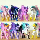 Nightmare Moon Princess Luna Celes My Little Pony Toys Figur