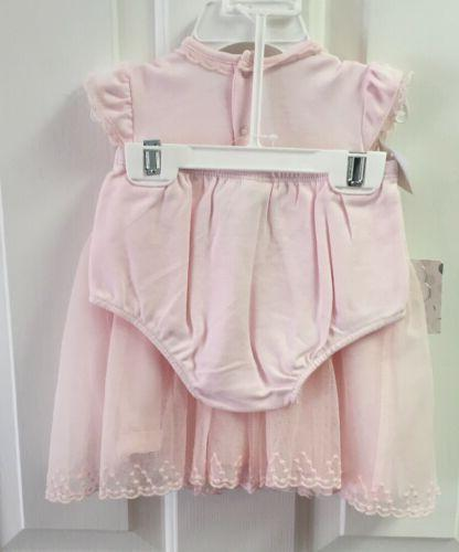 NWT Girls 2pc Dress Cover Size 12